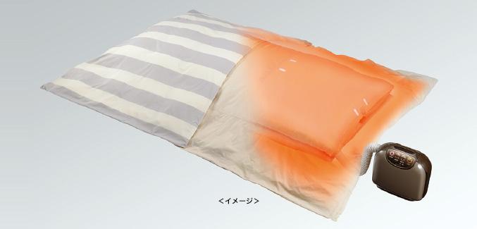 布団乾燥機AD-X80