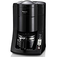 ミル付全自動コーヒーメーカーNC-A56-K
