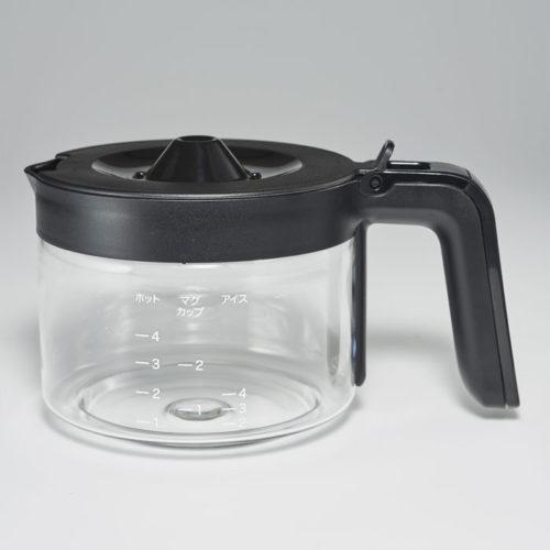 ガラス製サーバー