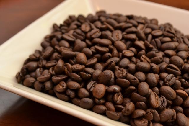 コーヒー豆の種類