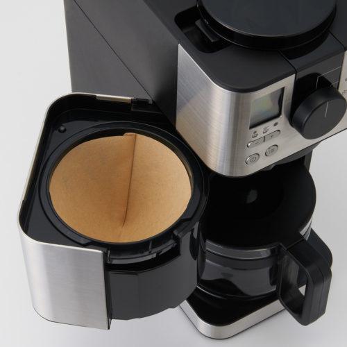 コーヒーメーカー無印良品MJ_CM1_フィルター