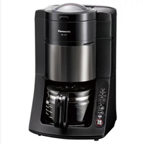パナソニックコーヒーメーカーNC-A57