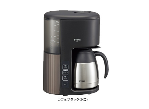 タイガーコーヒーメーカーace_s080外観_1
