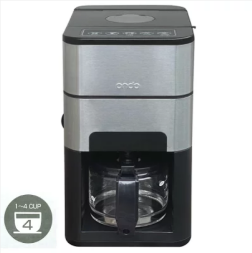 ondo石臼式コーヒーメーカーON-01