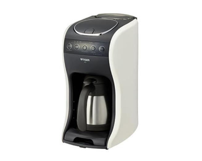 タイガーコーヒーメーカーACT-E040