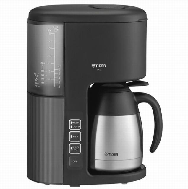 コーヒーメーカーACE-V080KM